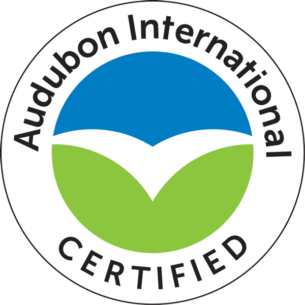 Audubon Internationsl Cert
