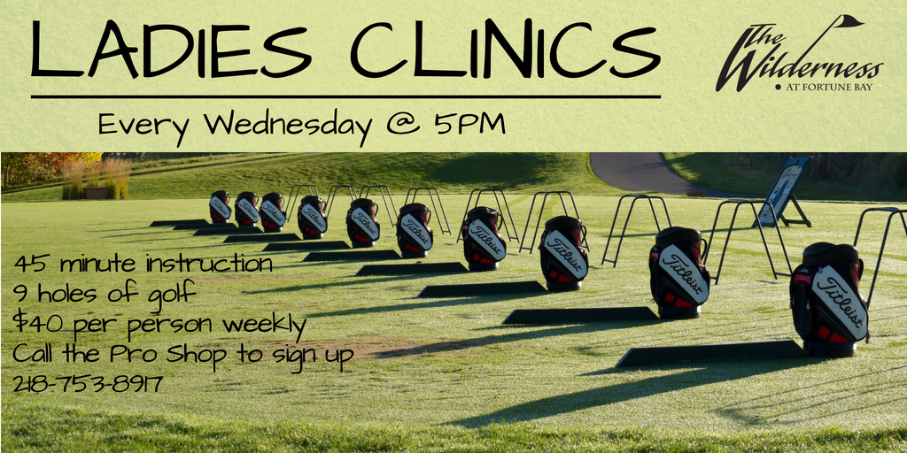 Ladies Clinic GPS 1